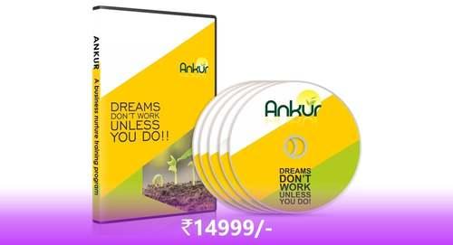Ankur : Business nurture training program