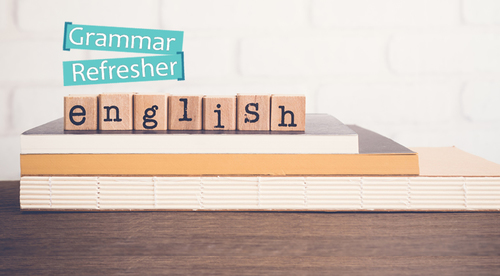 Introduction to TEFL/TESOL: Grammar and Language Awareness Refresher For English Language Teachers