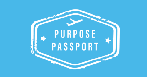 Introduction to the Purpose Passport