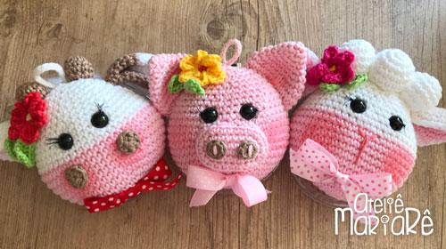 crochebycriseshe Instagram posts (photos and videos) - Picuki.com | 280x500