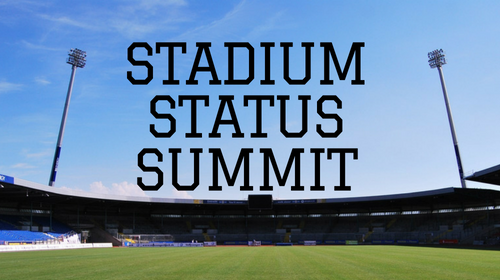 2018 Stadium Status Summit