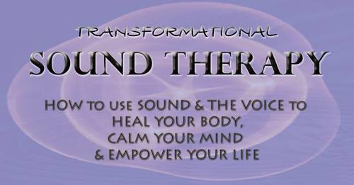 Transformational Sound Therapy - 18 Audio Interviews