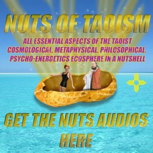 Barefoot Doctor's Nuts of Taoism