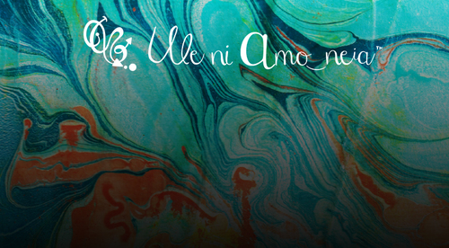 Ule niAmo_ne-ia | Remember Being Woman | Self- Mastery Journey