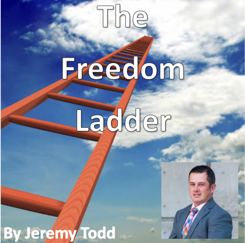 The Freedom Ladder Online Course by Jeremy Todd