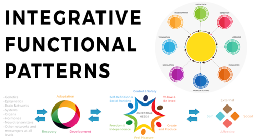 Integrative Functional Patterns