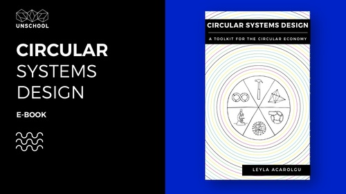 Circular Systems Design Handbook | e-book