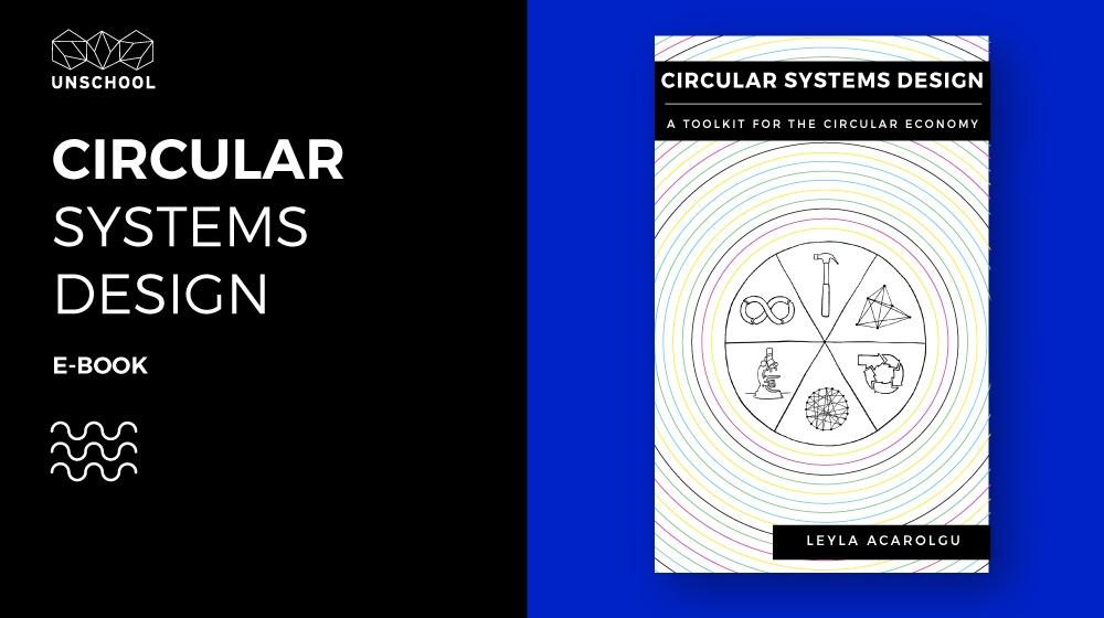 Circular Systems Design Handbook | e-book