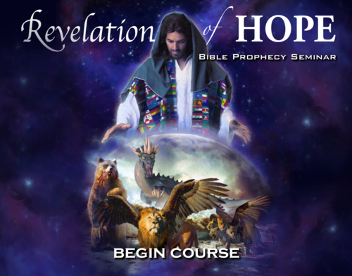 Revelation of Hope Bible Prophecy Seminar