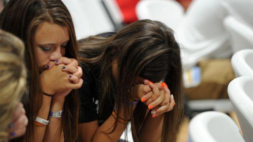 Image of Popular Prayers 1-5