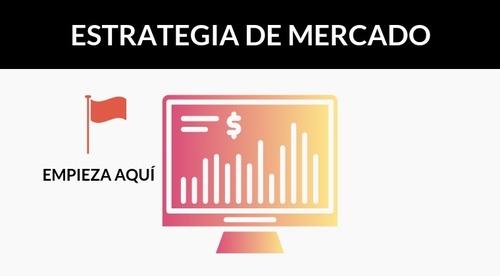 Estudio y Estrategias de Mercado