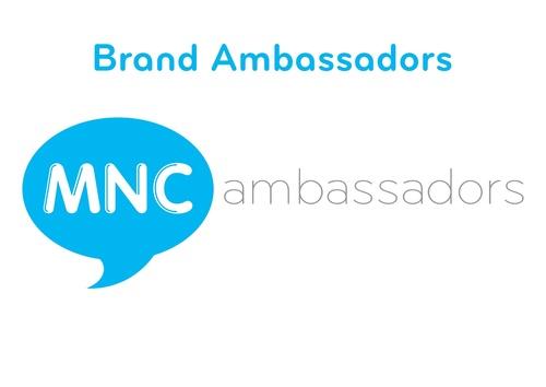 MNC Brand Ambassadors