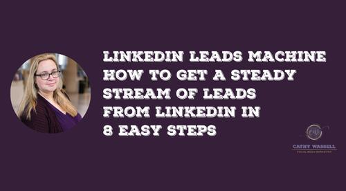 LinkedIn Leads Machine