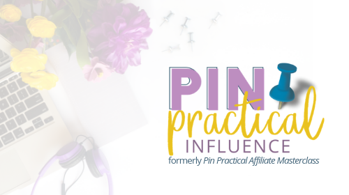Pin Practical Influence
