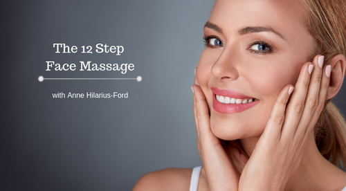 The 12 Step Face Massage