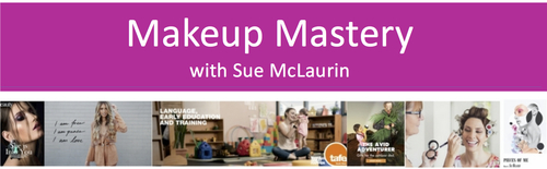 Makeup Mastery Online - 8 week video course
