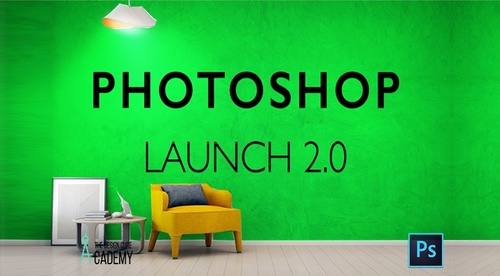 Photoshop Launch 2.0