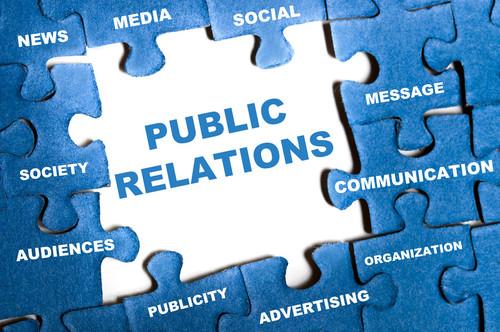 Public Relations Training