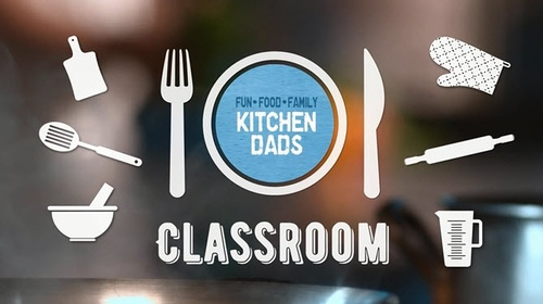 FREE COURSE! - Kitchen Knife Skills Essentials