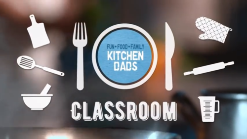 Kitchen Dads Classroom