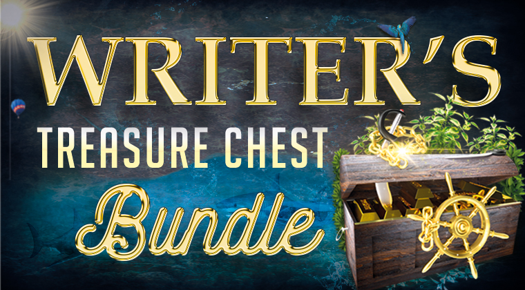 Writer's Treasure Chest