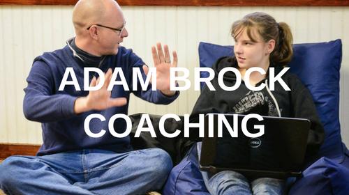 Adam Brock Coaching
