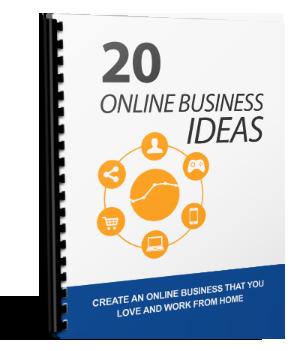 20 Online Biz Ideas - ALL ACCESS - Member Only Ebook