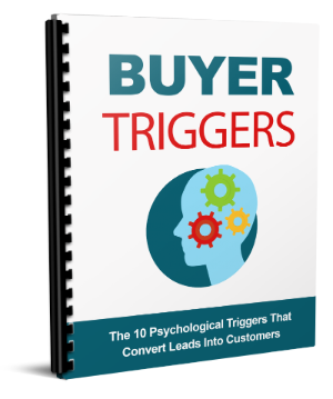 Buyers Triggers - ALL ACCESS - Member Only Ebook