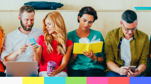 Your Digital Social Marketing Strategy