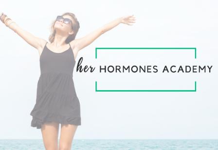 Her Hormones Academy