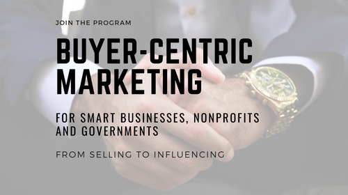 Buyer-Centric Marketing With Microlearning Technology