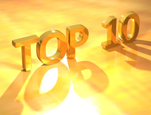 Top 10 Financial Mistakes Business Owners Make - WEBINAR