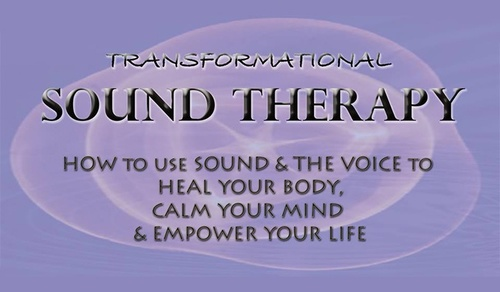 Transformational Sound Therapy MP3 Bundle - Universal Harmony and our Ancestors Wisdom