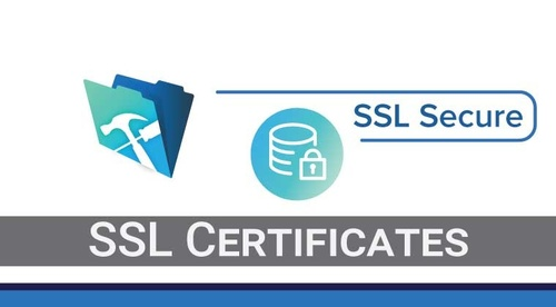 FileMaker Server SSL Certificate Installation