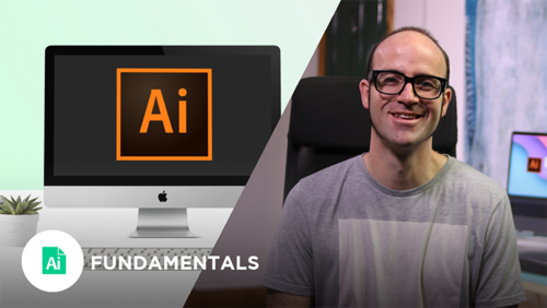 Adobe Illustrator Fundamentals Online Course