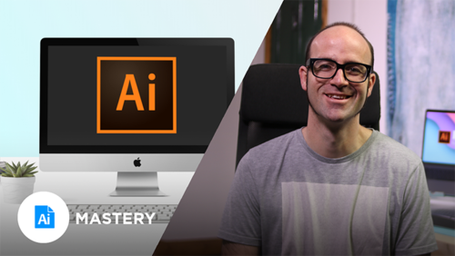 Adobe Illustrator Mastery Online Course