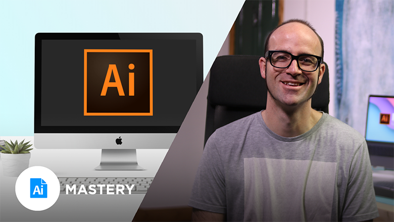 Adobe Illustrator Mastery