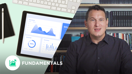 Google Analytics - Fundamentals Online Course