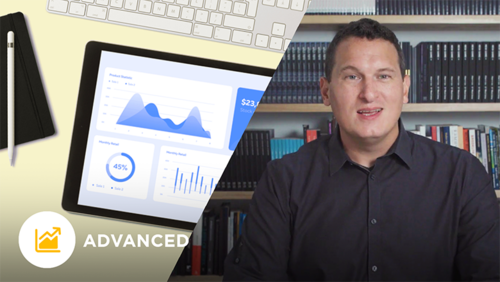Google Analytics - Advanced Online Course