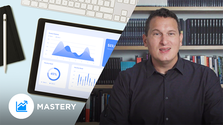Google Analytics - Mastery