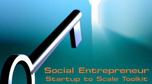 Startup to Scale Toolkit