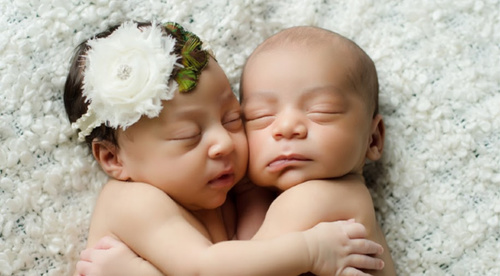 Sleep Solutions - Birth to 6 Months