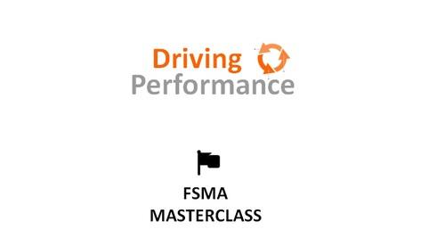 Clase Magistral FSMA (ESPAÑOL)