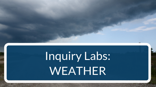 Weather Inquiry Labs Bundle