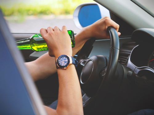 Road Ready Part 4: Driving While Under the Influence of Alcohol, Drugs and Texting