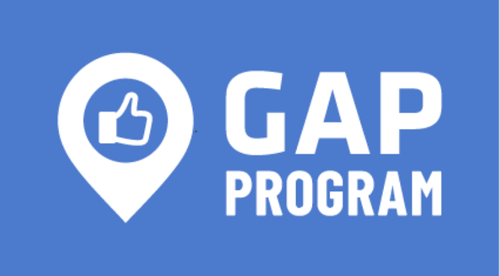 Crowdfunding Gap Marketing Program