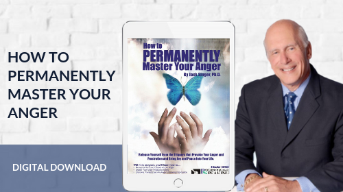 How To Permanently Master Your Anger - MP3 Download