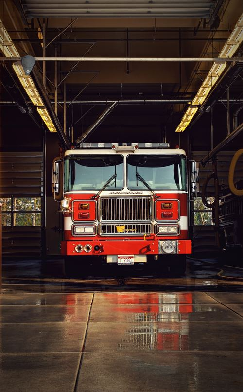 CBRF Fire Safety Instructor Continuing Education- 6 Hours