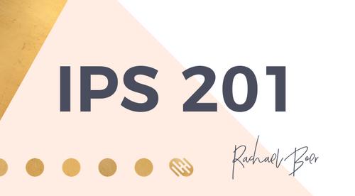 IPS 201