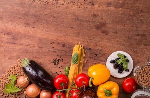 Design a Basic 7-Day Meal Plan